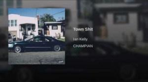 Ian Kelly - Town Shit